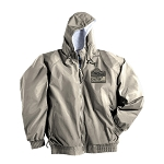 ACE Nylon Jacket - Khaki