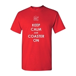 ACE Keep Calm Tee