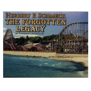ACE Herbert Schmeck Book - The Forgotten Legacy