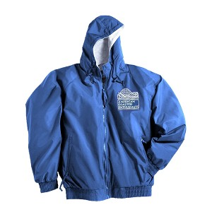 ACE Nylon Jacket - Royal